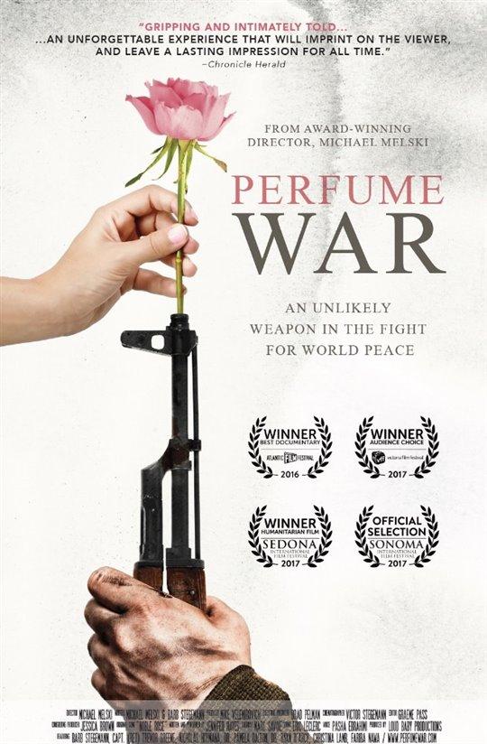 Perfume War Large Poster