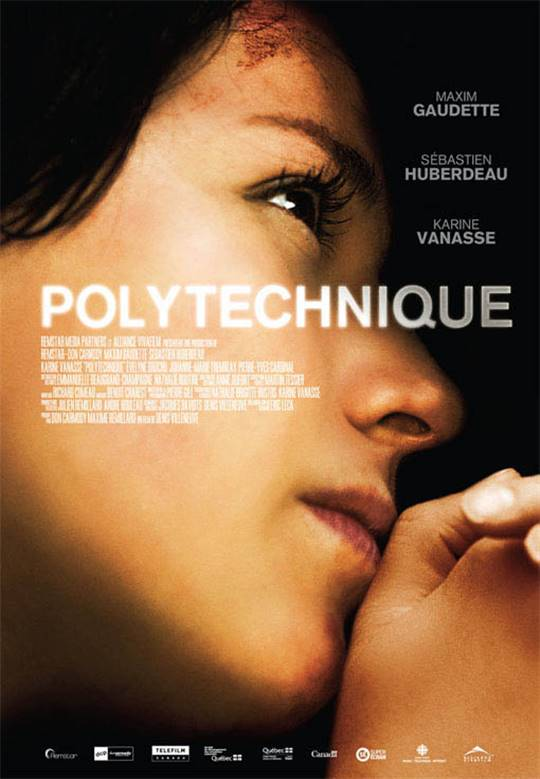 Polytechnique Large Poster