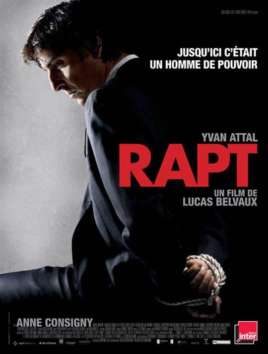 Rapt Large Poster