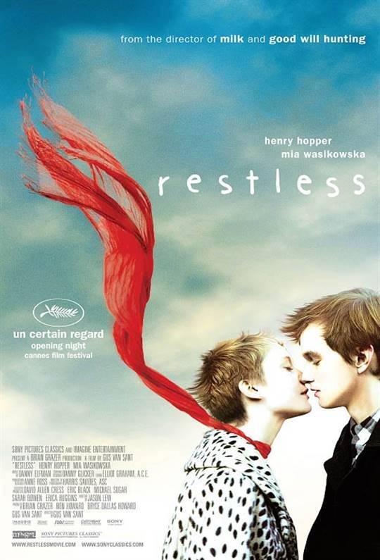 Restless Large Poster