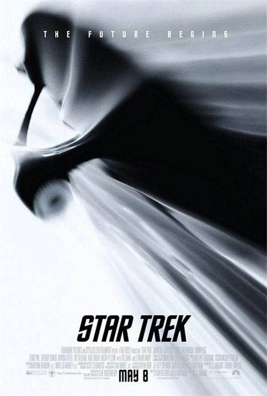 Star Trek Large Poster