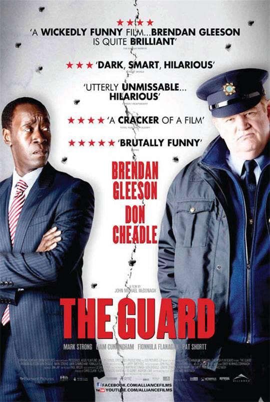 The Guard Large Poster