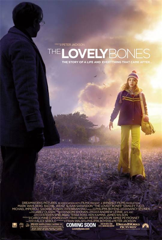 The Lovely Bones Large Poster