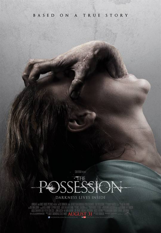 The Possession Large Poster