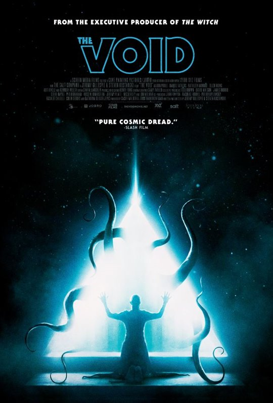 The Void Large Poster