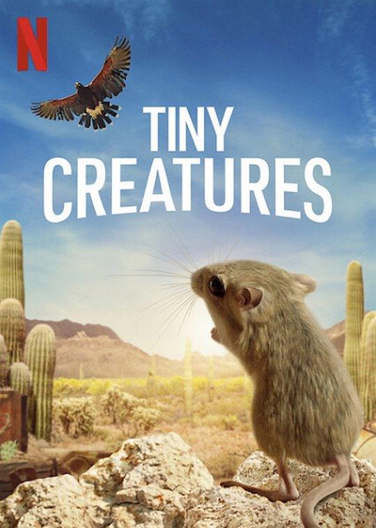 Tiny Creatures (Netflix) Large Poster