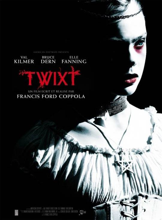 Twixt Large Poster