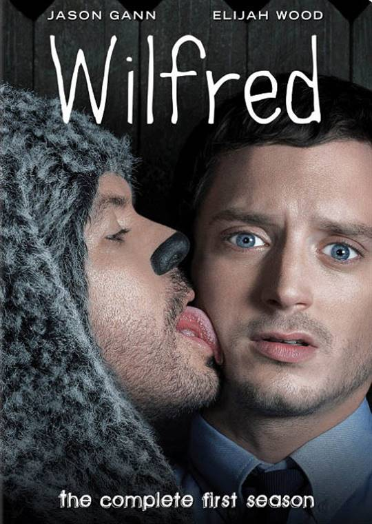 Wilfred: The Complete First Season Large Poster