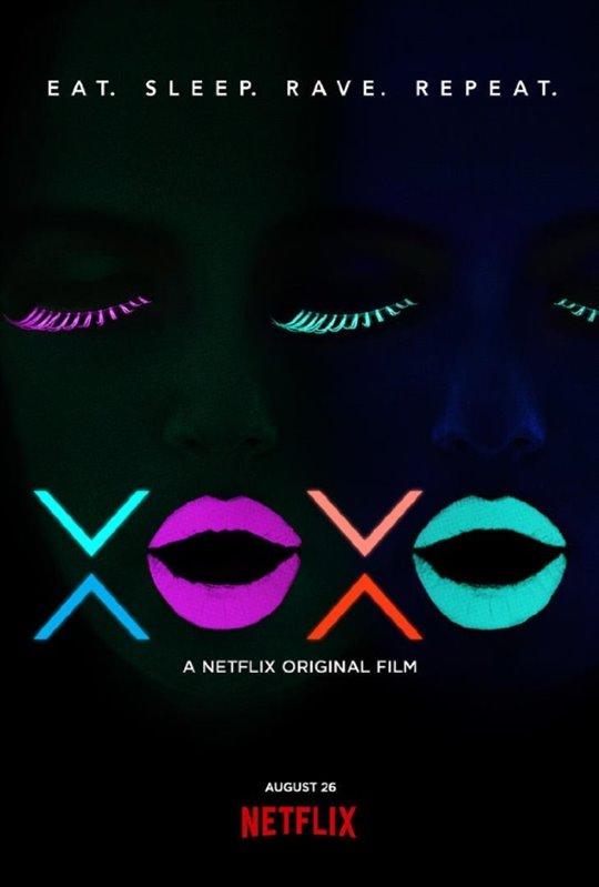 XOXO (Netflix) Large Poster