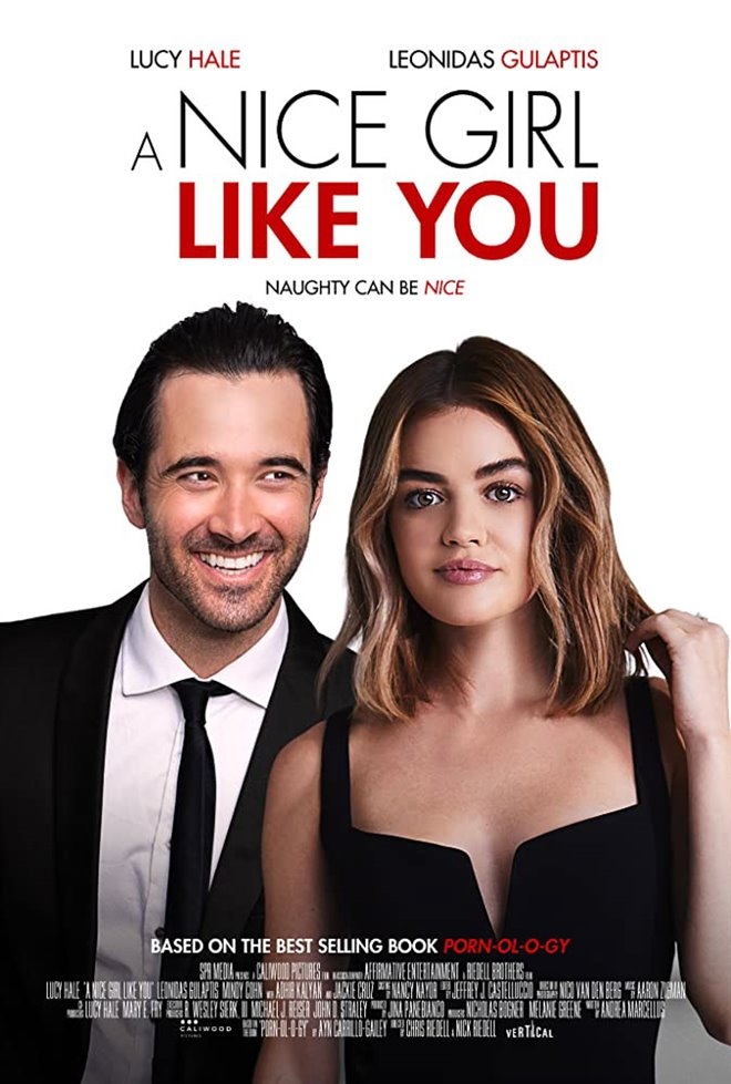A Nice Girl Like You Large Poster
