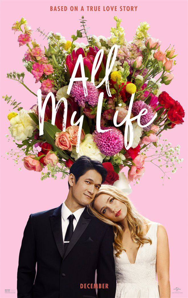 All My Life Large Poster