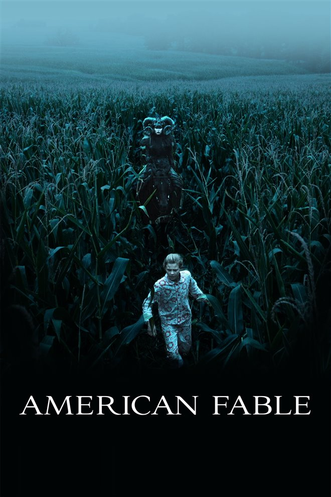 American Fable Large Poster
