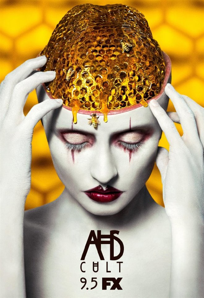 American Horror Story Large Poster