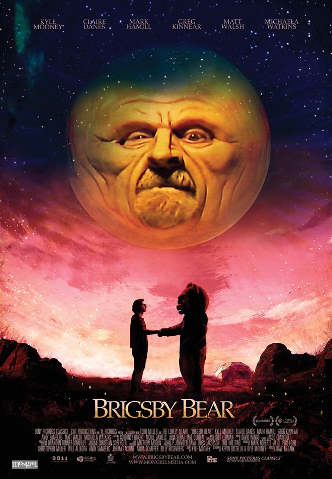Brigsby Bear Large Poster