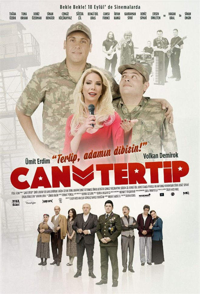 Can Tertip Large Poster