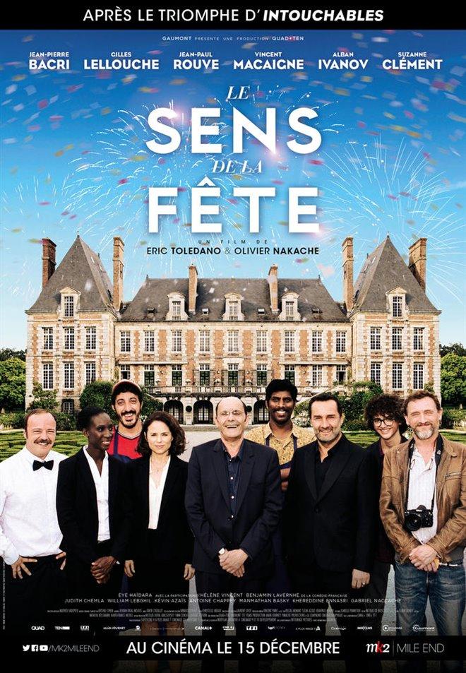 C'est la vie! Large Poster