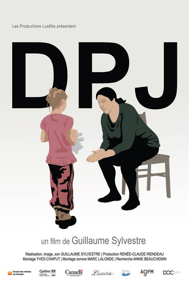 DPJ Large Poster