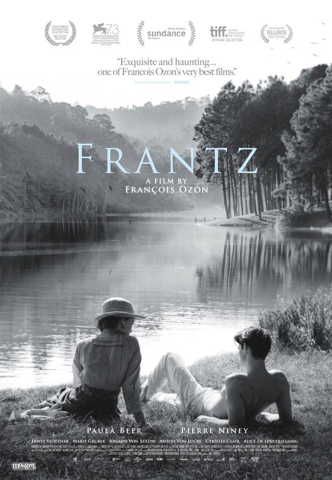 Frantz Large Poster