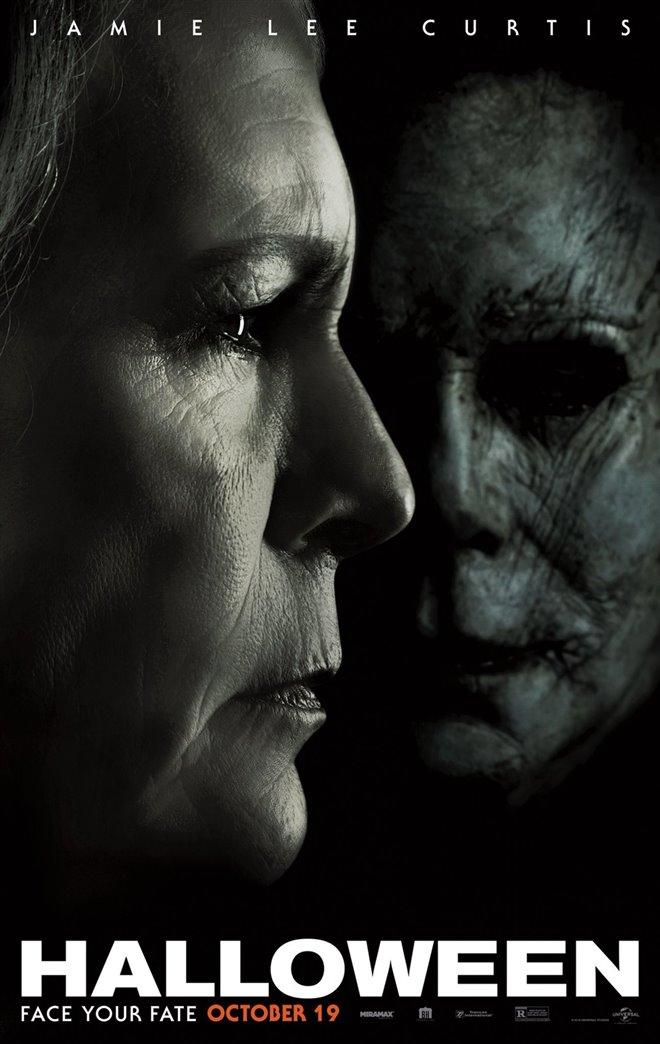 Halloween Large Poster
