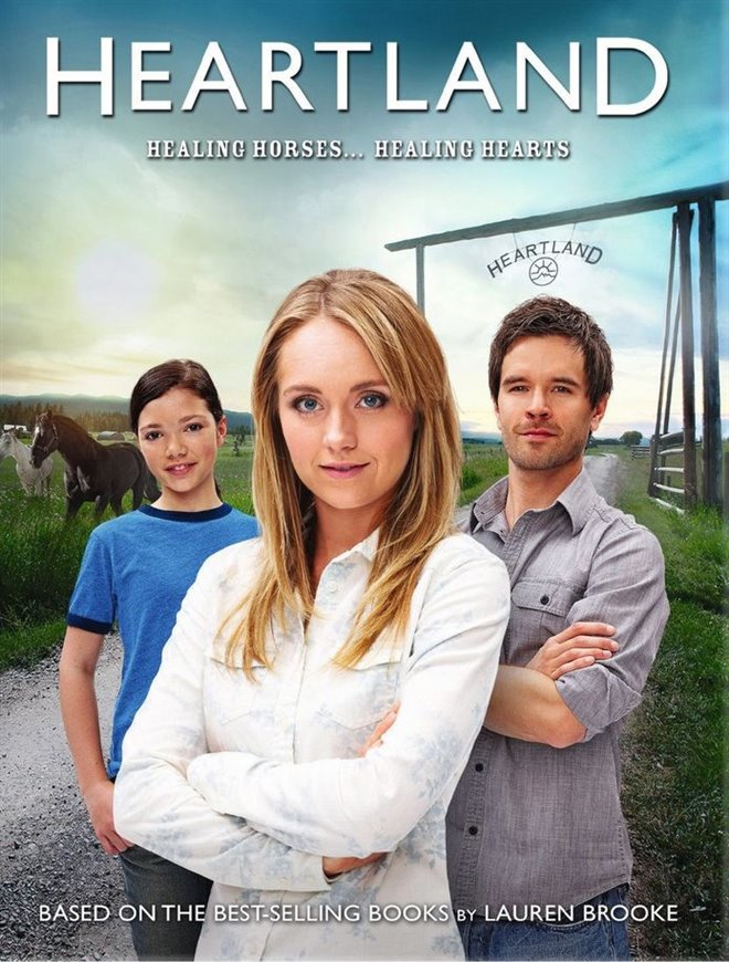 Heartland (2007- ) Large Poster