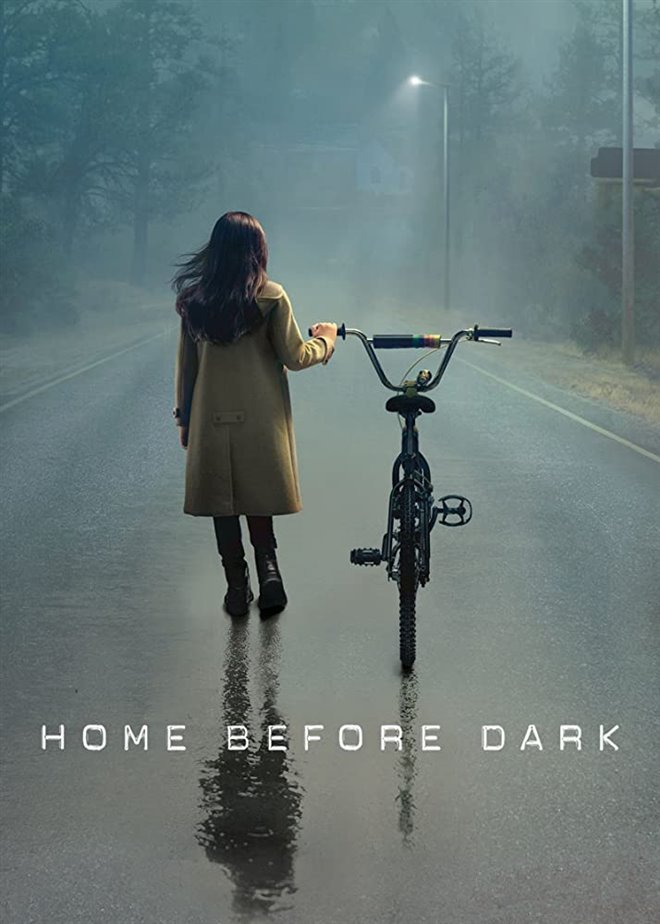 Home Before Dark (Apple TV+) Large Poster