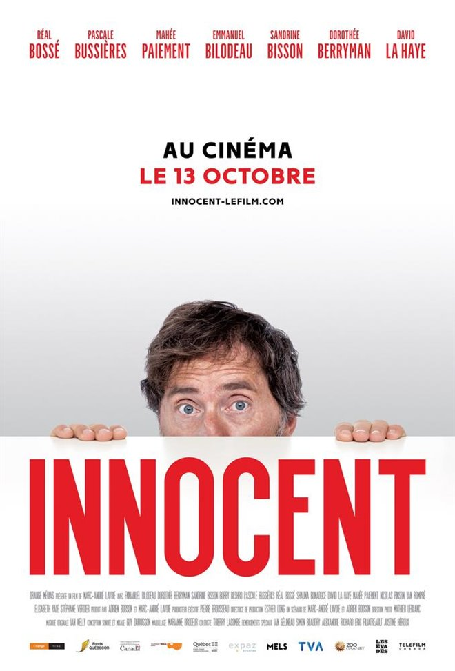 Innocent Large Poster