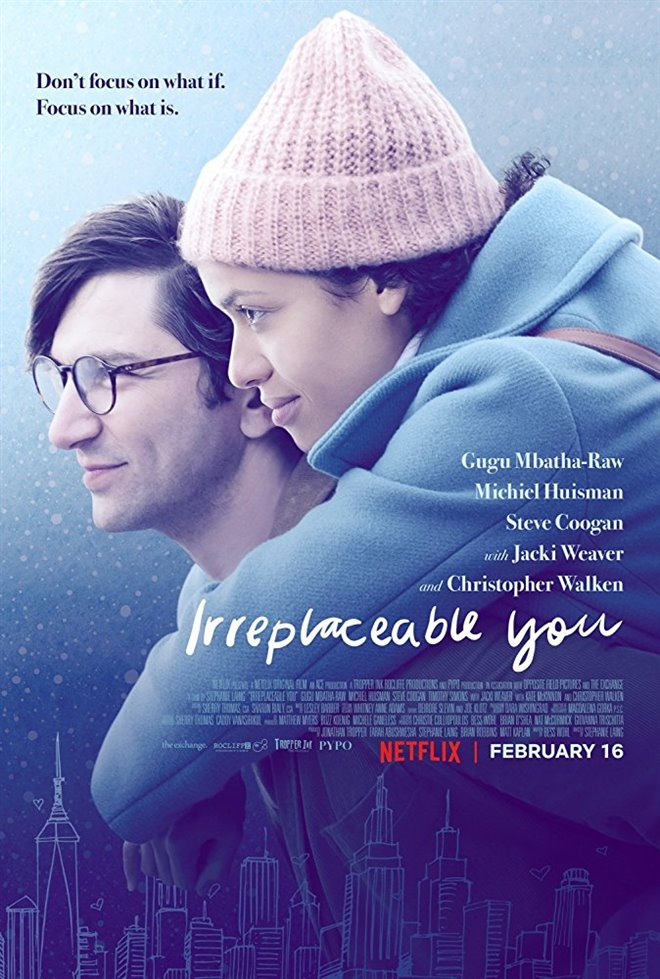 Irreplaceable You (Netflix) Large Poster