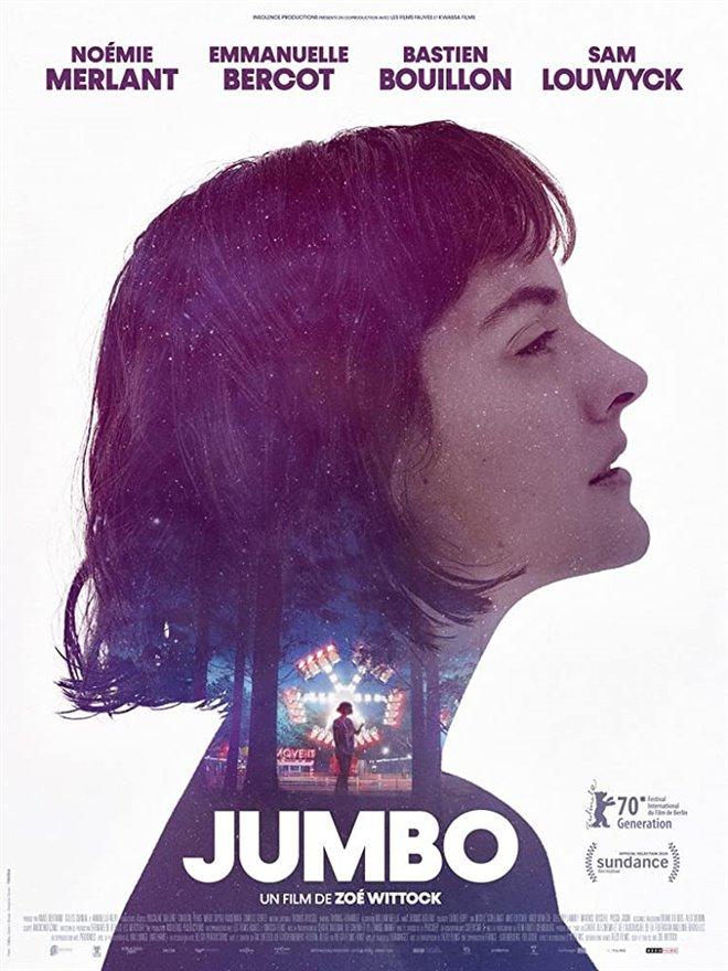 Jumbo Large Poster