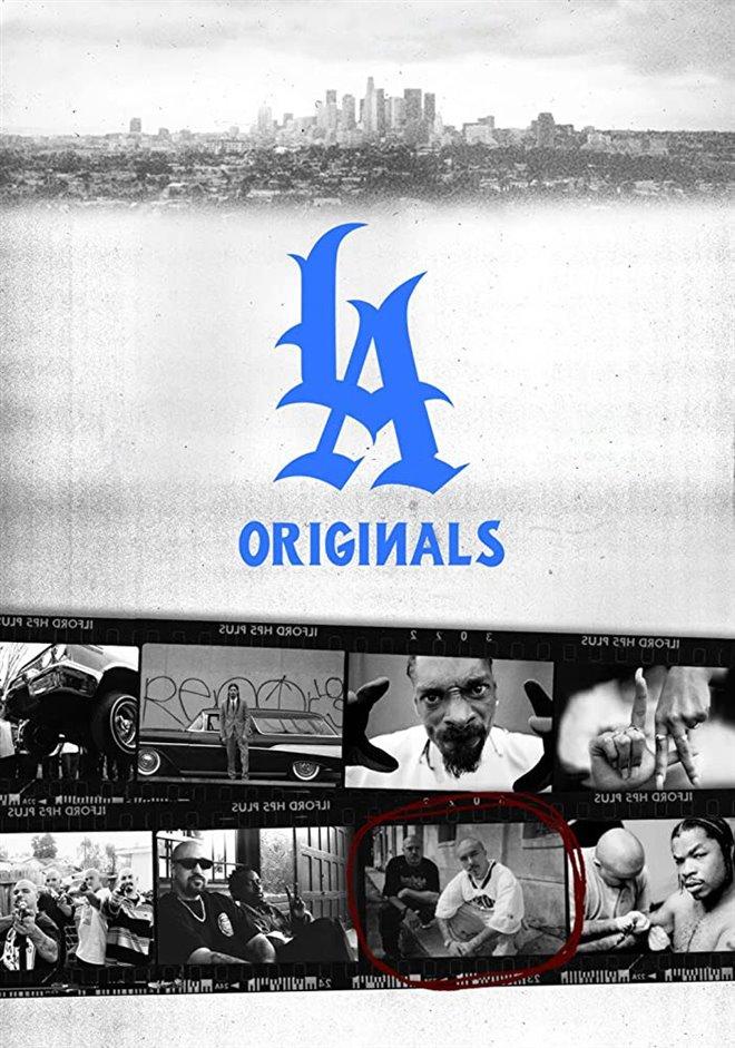 LA Originals (Netflix) Large Poster
