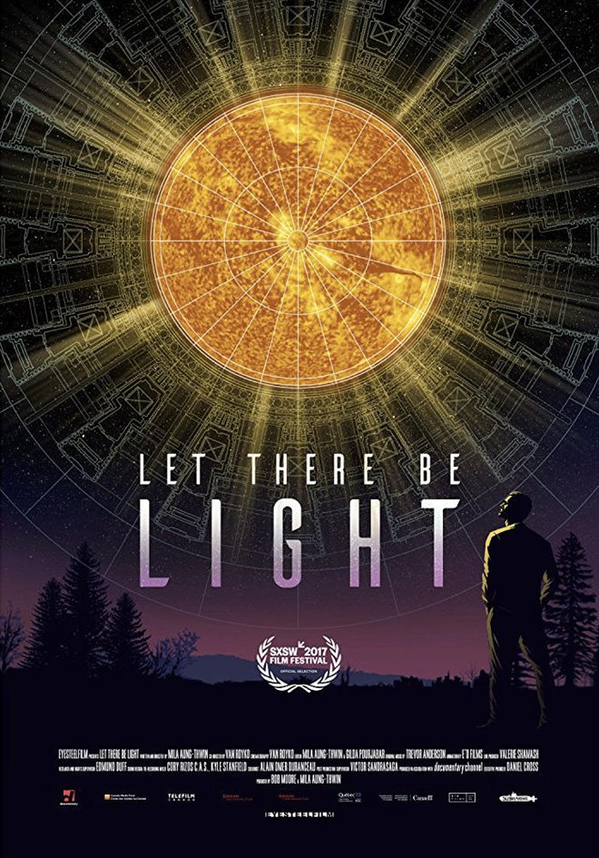 Let There Be Light Large Poster
