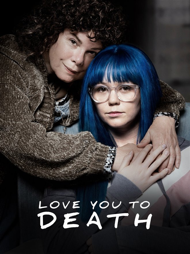 Love You to Death: Special Edition Large Poster
