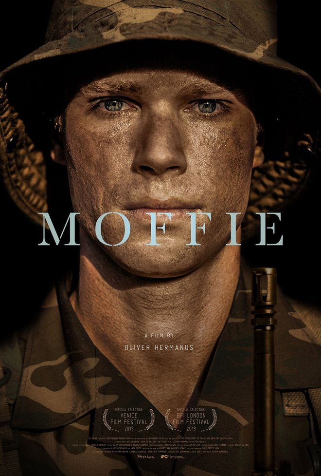 Moffie Large Poster