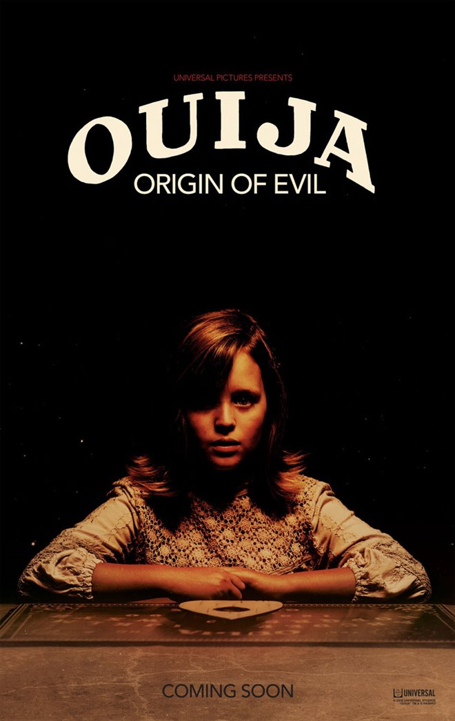 Ouija: Origin of Evil Large Poster