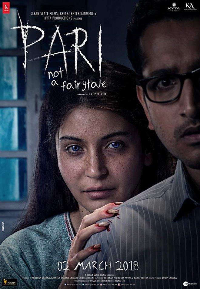 Pari (Hindi) Large Poster