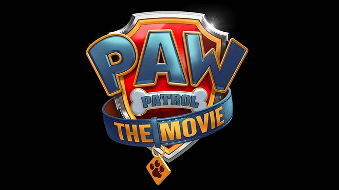 Paw Patrol: The Movie (2021) Large Poster