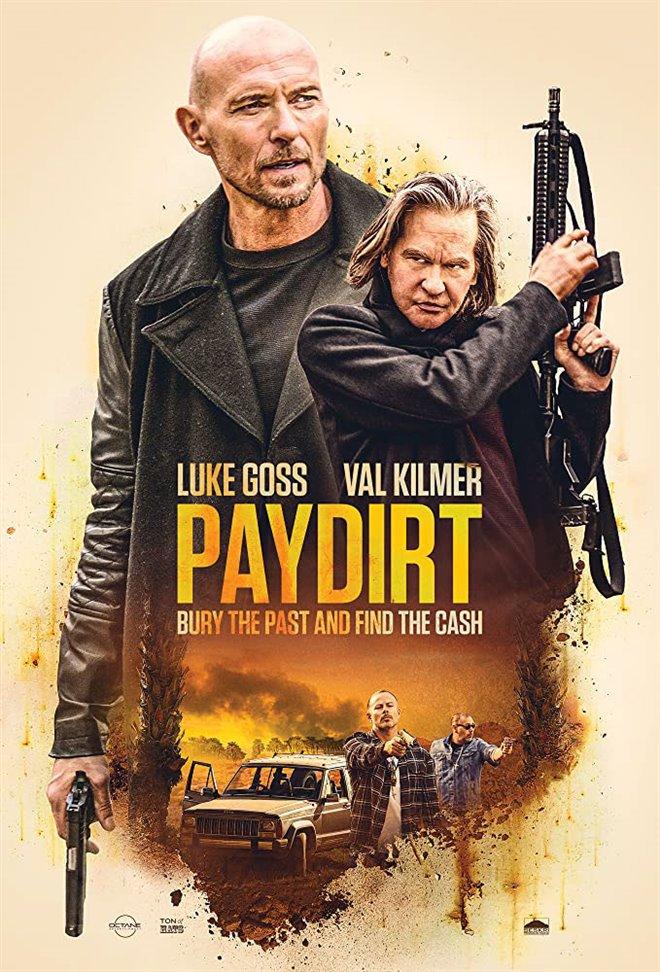 فيلم Paydirt 2020 مترجم اون لاين