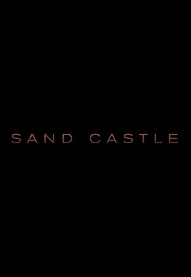 Sand Castle (Netflix) Large Poster