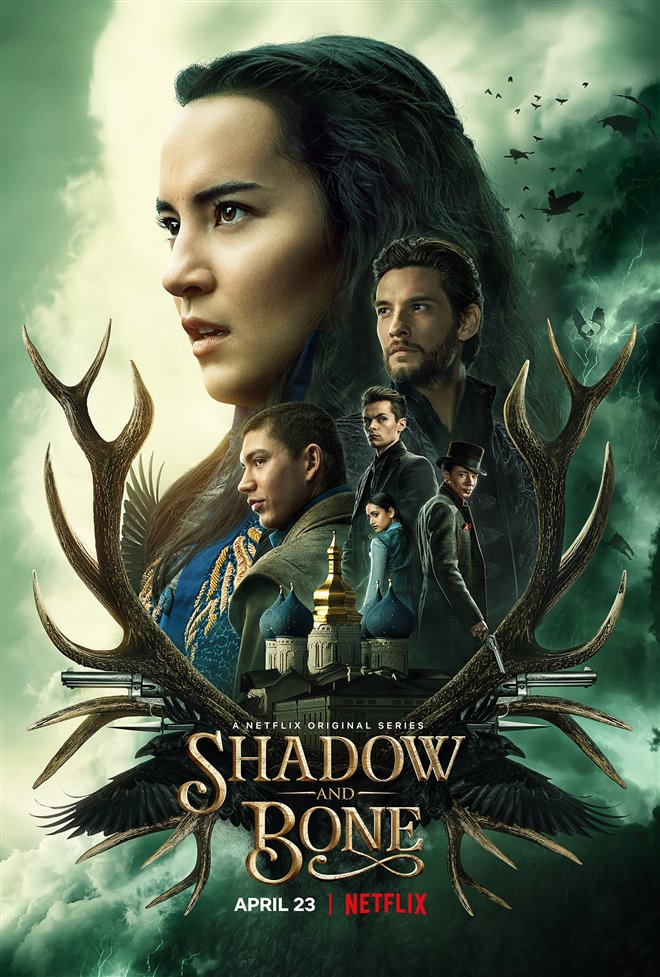Shadow and Bone (Netflix) Large Poster