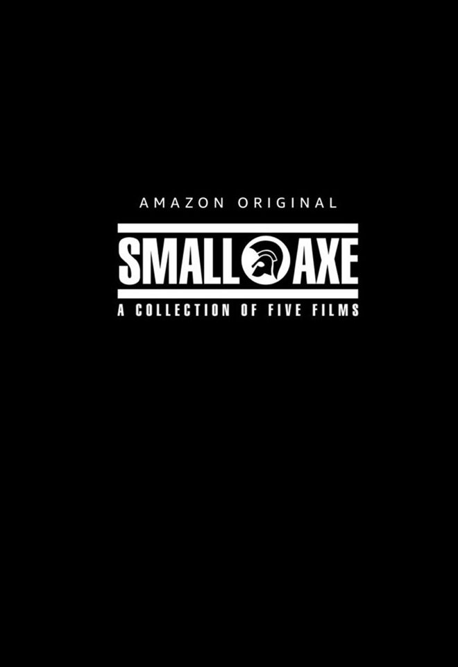 Small Axe (Amazon Prime Video) Large Poster