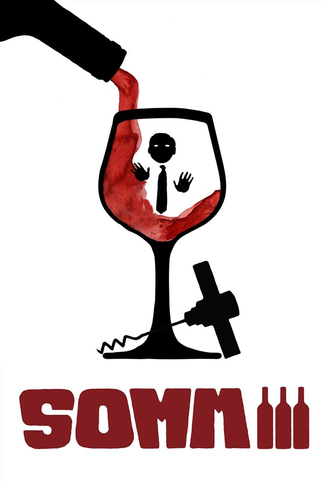 Somm III Large Poster