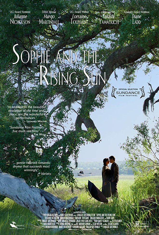 Sophie and the Rising Sun Large Poster