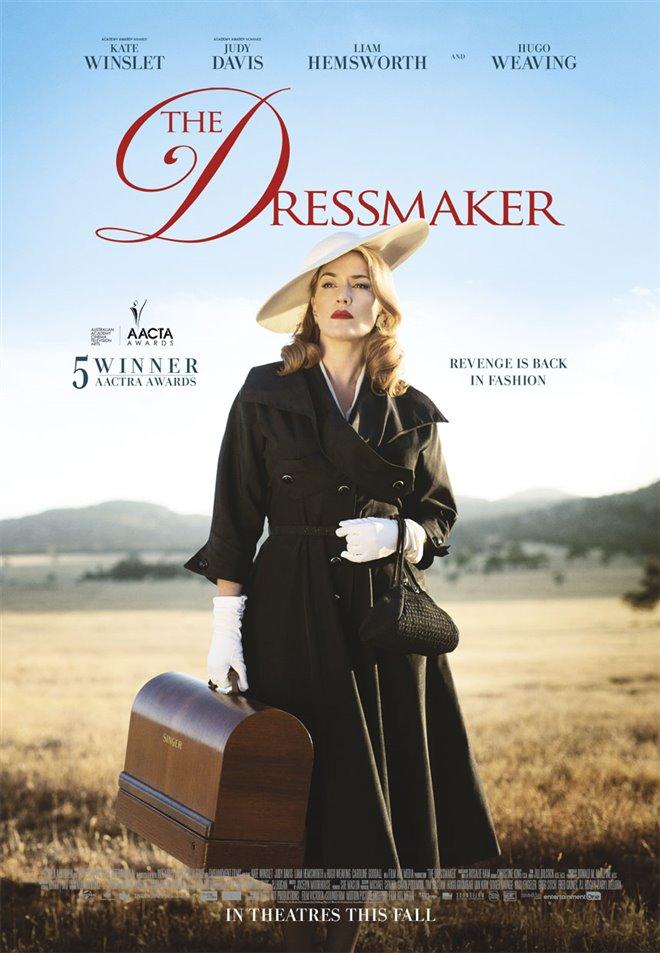 The Dressmaker Large Poster