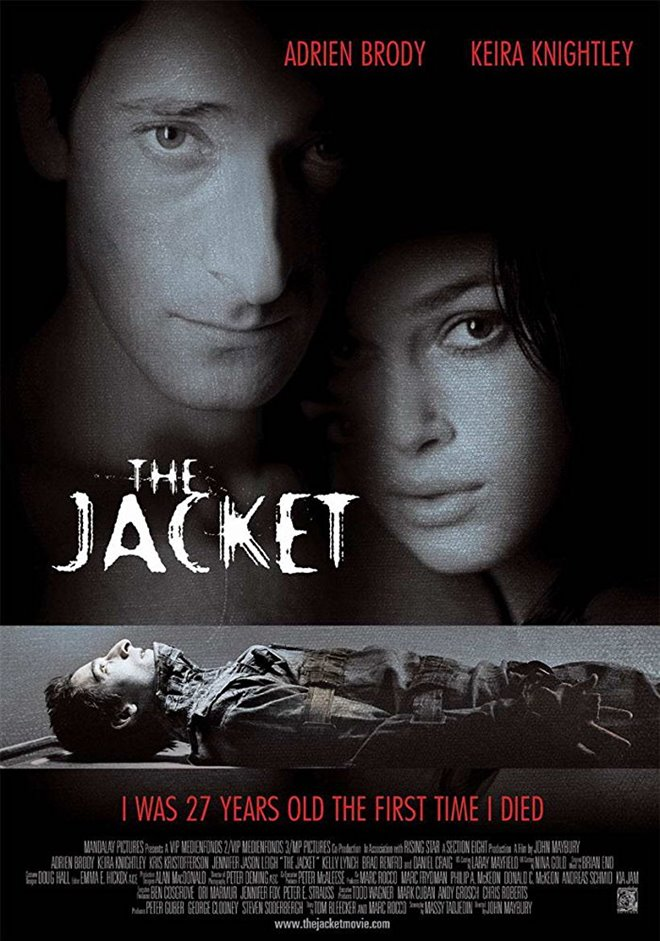 The Jacket Large Poster
