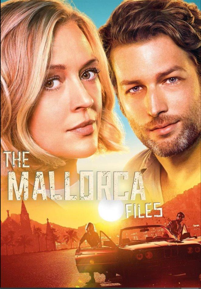 The Mallorca Files (BritBox) Large Poster