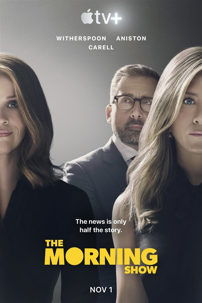The Morning Show (Apple TV+) Large Poster