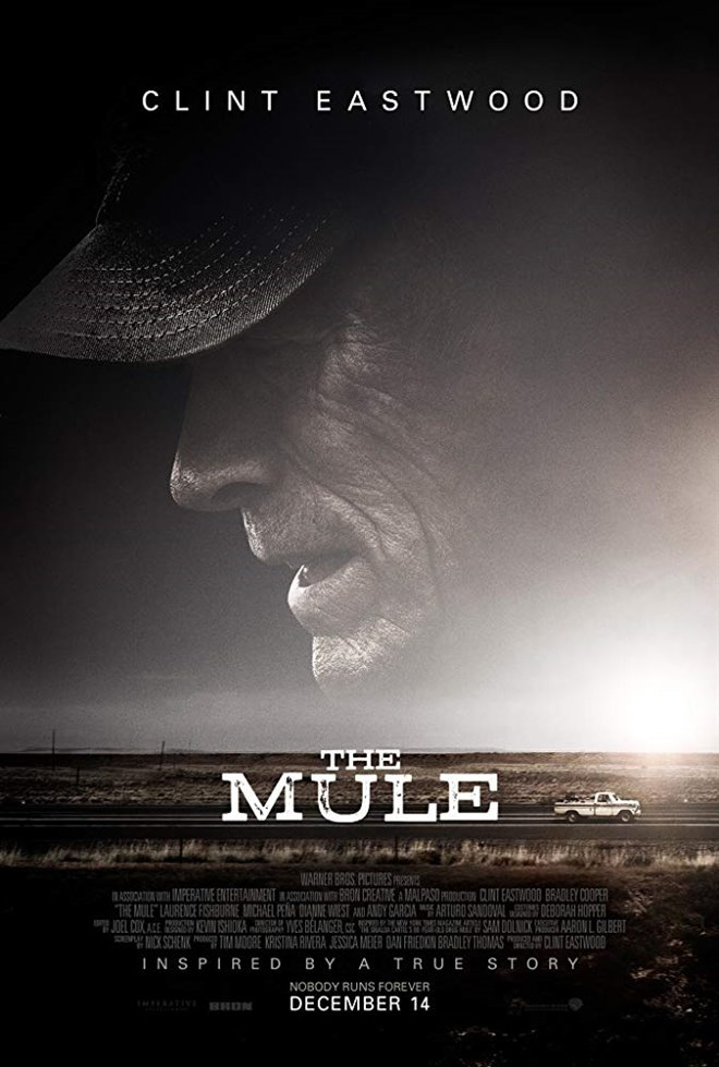 The Mule Large Poster