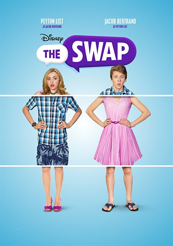 The Swap Large Poster