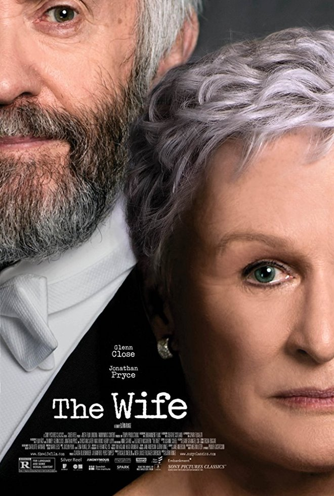 The Wife Large Poster