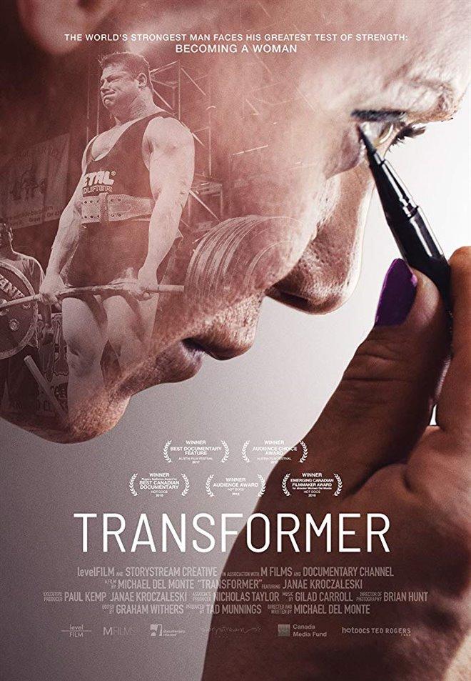 Transformer Large Poster