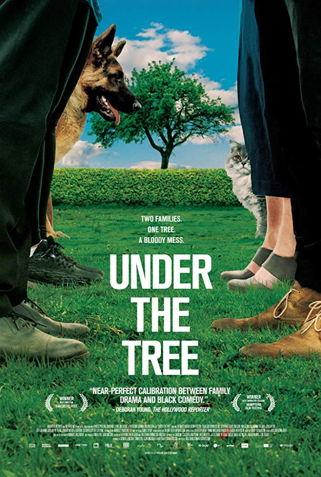 Under the Tree Large Poster